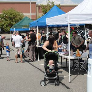 National Night Out (2015) Image