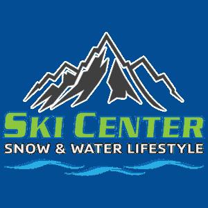 Ski Center Logo